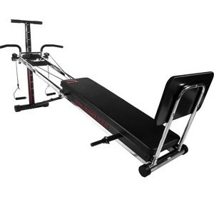 Bayou Fitness Total Trainer