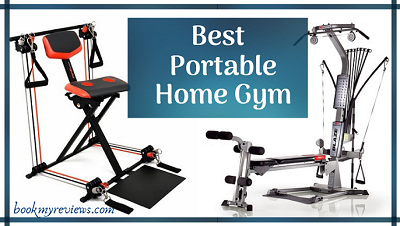 Best Portable Home Gym In 2019