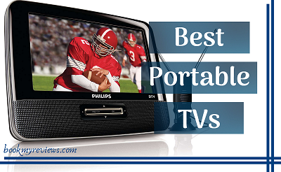 Best Portable TVs In 2019