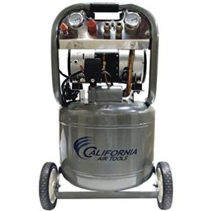 California Air Tools CAT-10020 - Quiet Air Compressor
