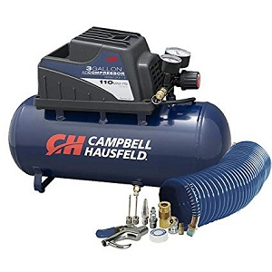 Campbell Hausfeld Cheap Portable Air Compressor