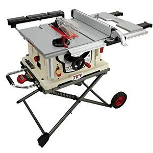 Jet JBTS-10MJS Makita 2705 Jobsite Table Saw