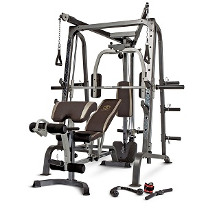 Marcy MD-9010G Home Gym