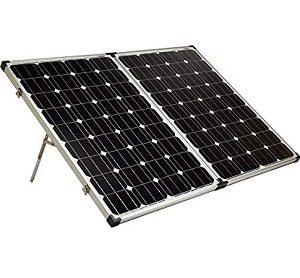 Zamp Solar 120P