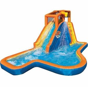 Banzai Constant Air Water Slide