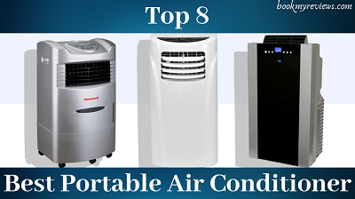 Best Portable Air Conditioner In 2019 - Book My Reviews