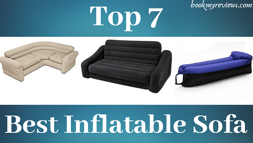 Best Inflatable Sofa In 2019