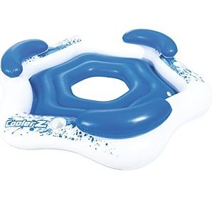 Bestway CoolerZ Rapid Rider Inflatable Island Tube