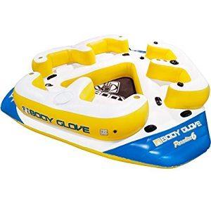 Body GloveParadise Inflatable Aqua Lounge