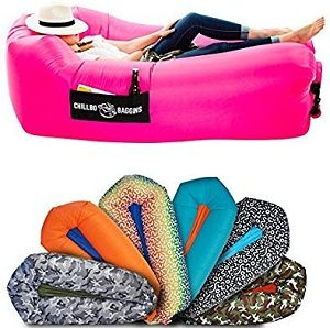 Chillbo Shwaggins 2.0 Inflatable Lounger