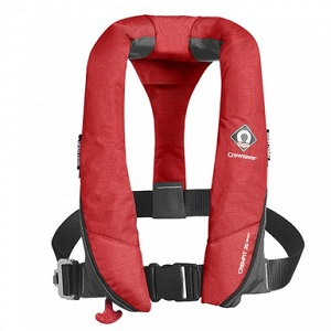 Crewfit 35 Sport Auto Inflate Life Vest