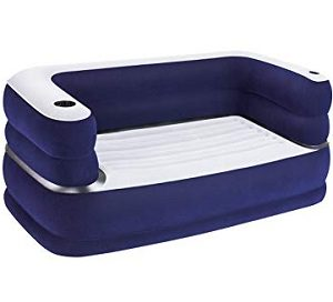 Deluxe Inflatable air couch