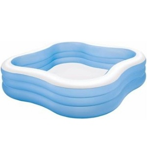 Family Swim Center Inflatable Swimming Pool