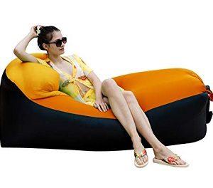 Hake Blue Sofa