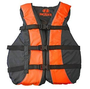 Hardcore Water Sports High Visibility