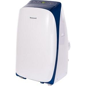 Honeywell Contempo Series Portable Air Conditioner, 12, 000 BTU
