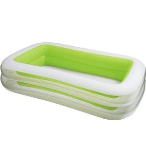 Intex 56483EP Swim Center Family Inflatable Pool
