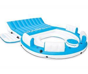 Intex Relaxation Island Lounge Raft