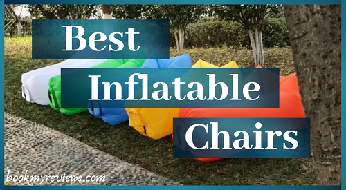 Best Inflatable Chair In 2019