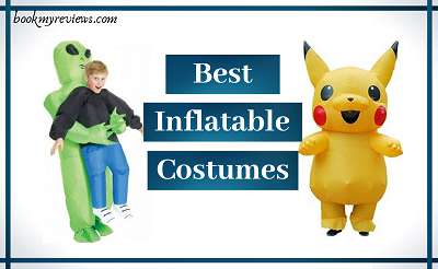 Best Inflatable Costumes of 2019 – Passion for Fashion!