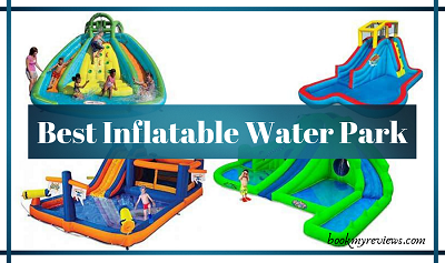 Best Inflatable Water Park of 2019