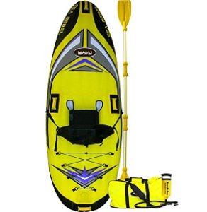 Rave Sports Inflatable Kayak