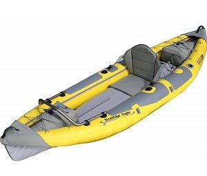 7 Best Inflatable Kayak Reviewed In 2019 Paddle On