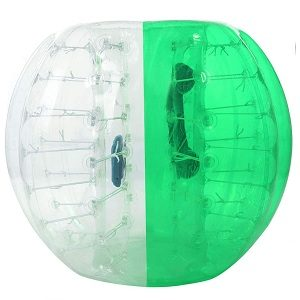 ANCHEER Inflatable Bumper Bubble Ball