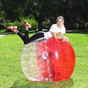 BATURA Bumper Bubble Balls