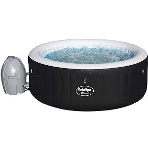 Bestway Hot Tub, Miami