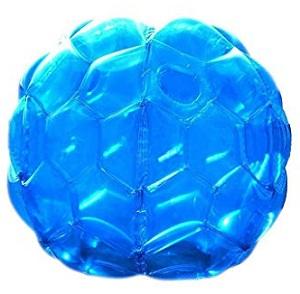 GoBroBrand Bubble Bumper Balls 2 pack