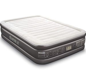 Noble Inflatable Air Mattress
