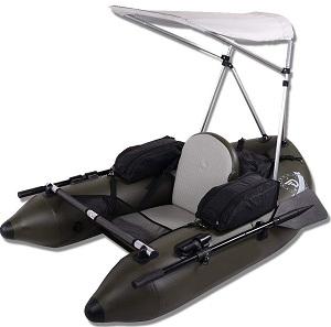 DAMA Fishing Inflatable Rafts Pontoon Tube Boat