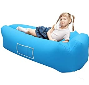 Innocedear 2 Pack Inflatable Lounger