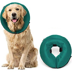 ProCollar Protective Inflatable Recovery Collar