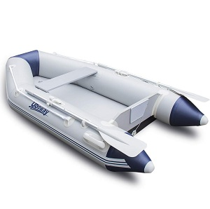 UBOWAY 2 or 4 Person Inflatable Dinghy