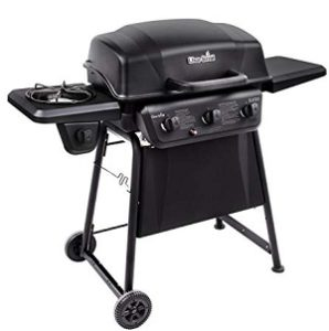 Char-Broil Best Propane Gas Grill