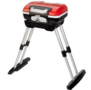 Cuisinart Best Propane Portable Gas Grill