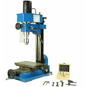 Erie best mini milling machine