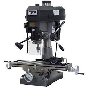 JET best home milling machine