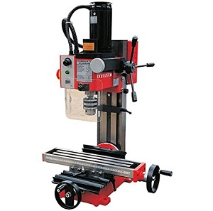 OTMT best mini milling machine
