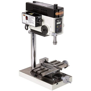SHOP Best Micro Milling Machine