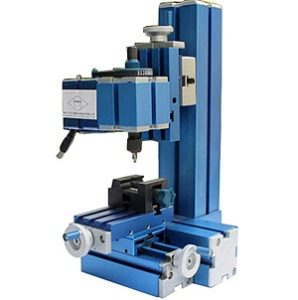 Best Metal Mini Milling Machine