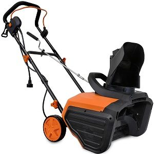 WEN Best Electric Snow Blower