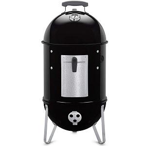 Weber Best Charcoal Smoker