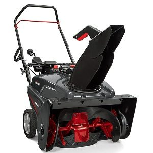 briiggs & Stratton Best Snow Blower